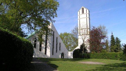 Gottesdienst in der Martinskirche