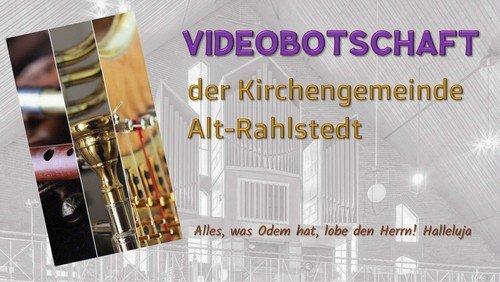 Videobotschaft mit Pastor Matthias Marks