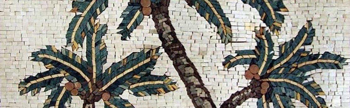 Palmesøndag - Mosaikgudstjeneste med børnekirke