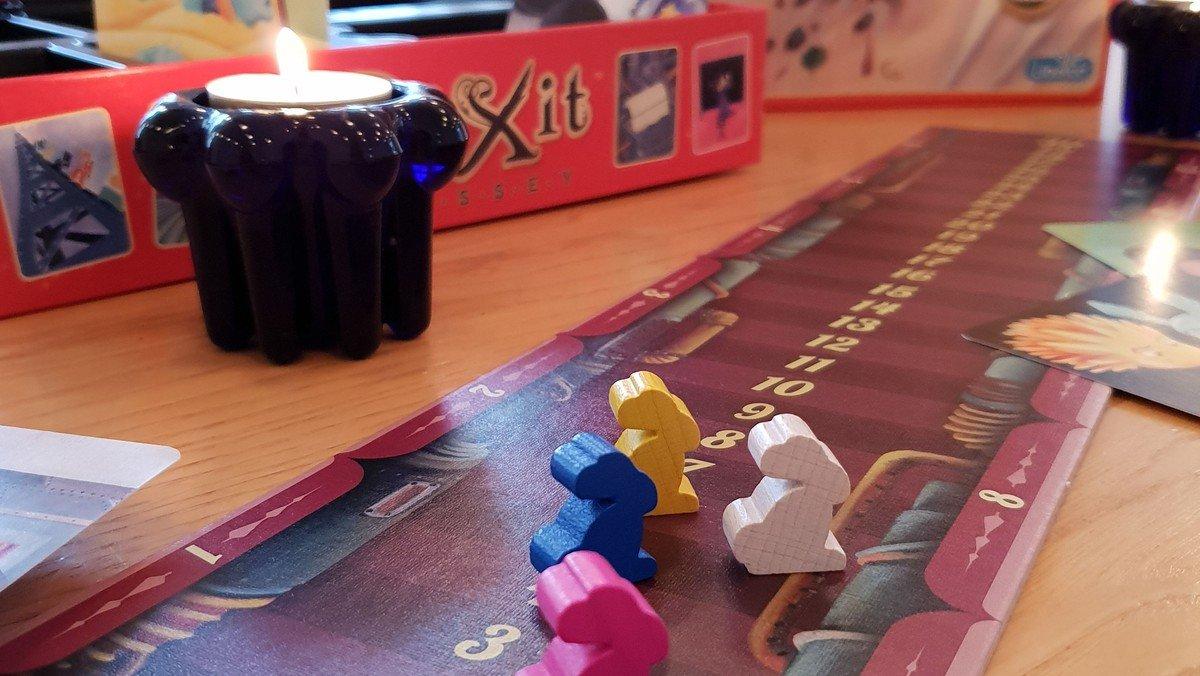 Brætspil for unge