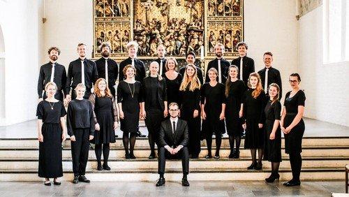 UDSOLGT: Julekoncert med Akademisk Kor Århus.