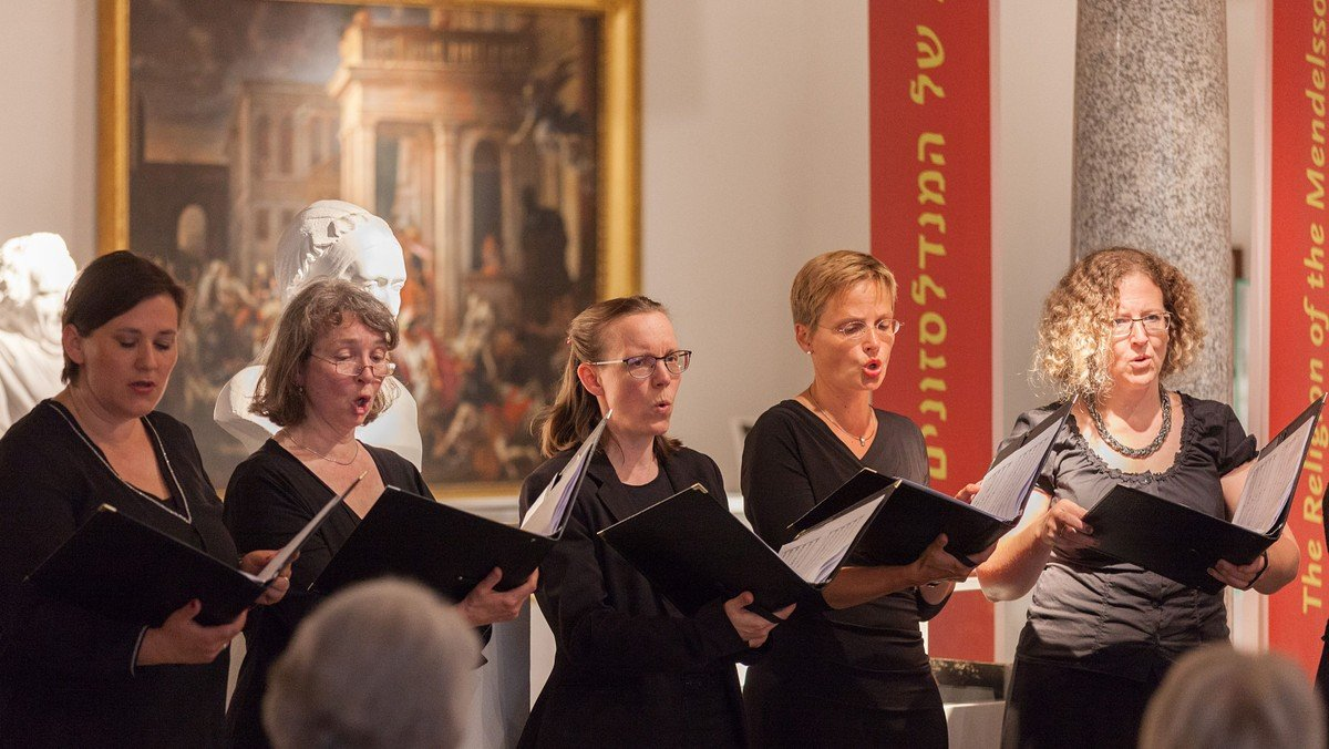 Cappella Vocale Berlin