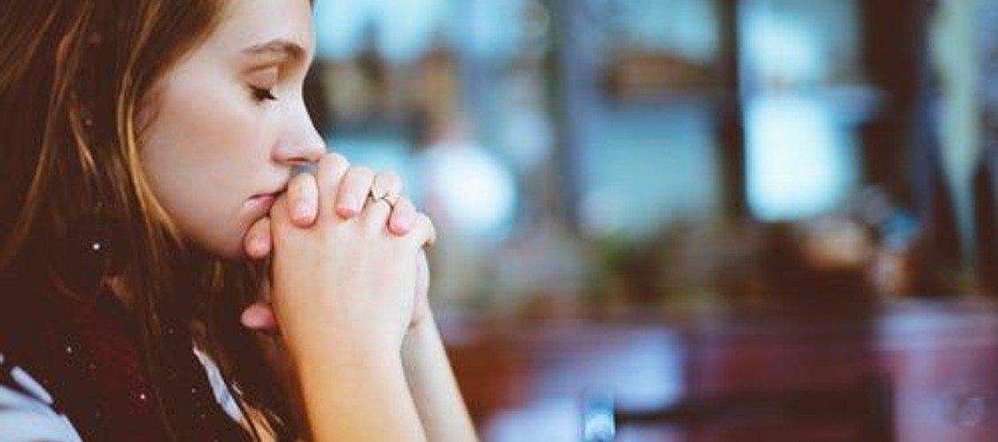 Meditationsgudstjeneste - Himmelsk nærvær