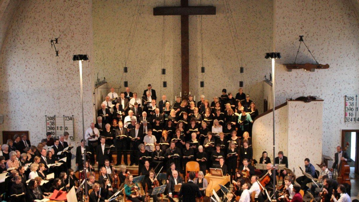 Johann Sebastian Bach: Johannespassion, BWV 245