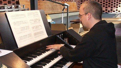 Orgelkonzert Martin L. Carl