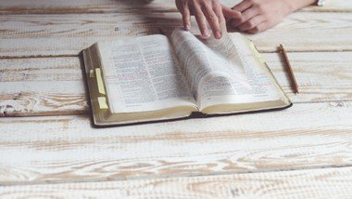 Offener Gesprächskreis zur Religion, zum Glauben und zur Bibel