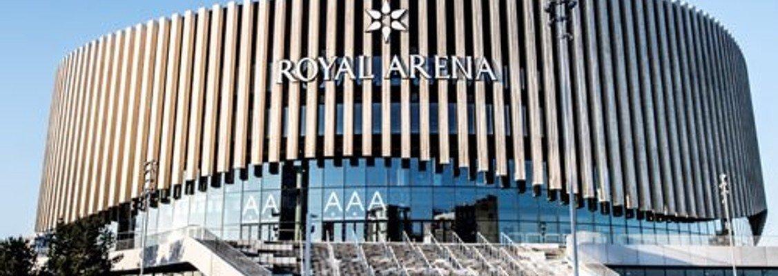 Højmesse ved Karin Thanning efterfulgt af Kulturtur til Arenakvarteret i Ørestaden