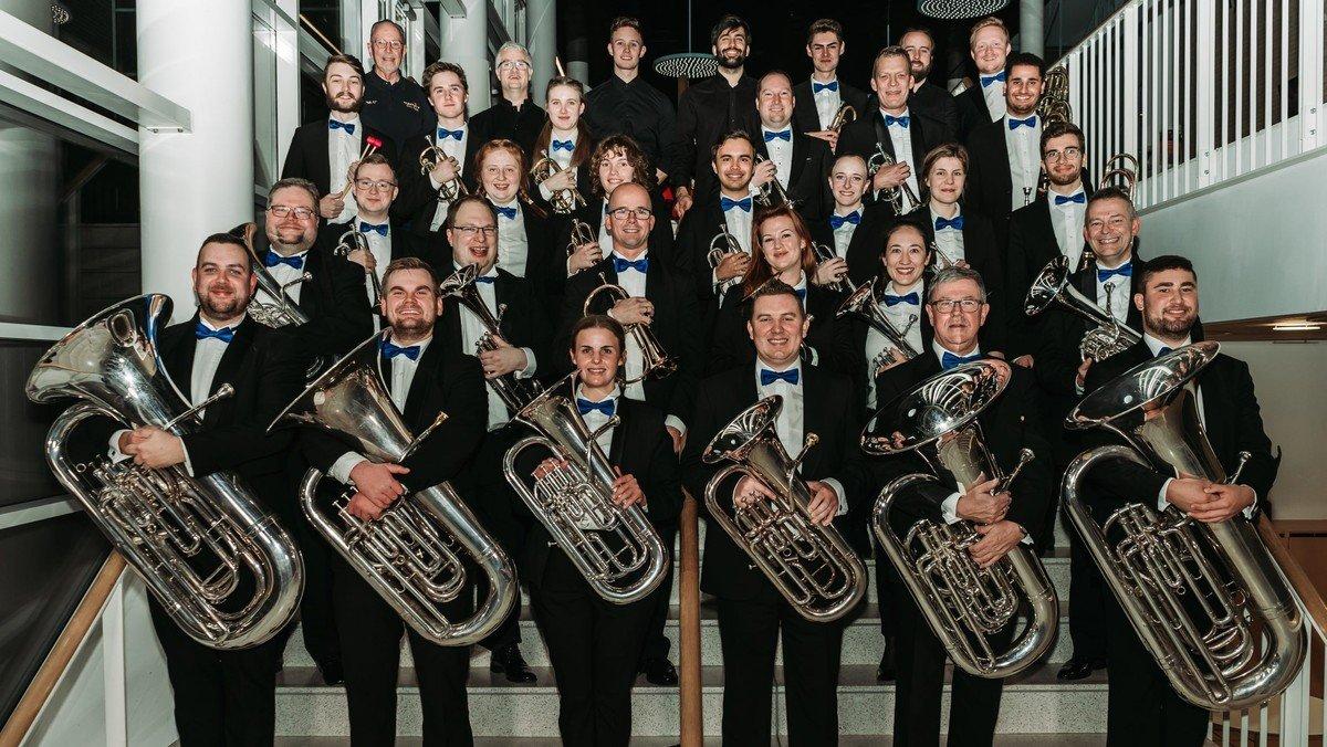 Nytårskoncert med Concord