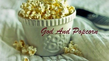 God and Popcorn are not physically meeting  for the foreseeable future, however, there is a link on the web site with weekly updates.. please do take a look