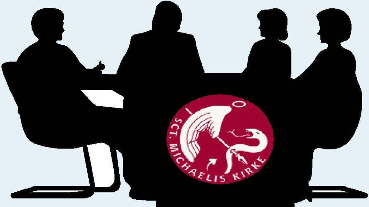 Menighedsrådsvalg: Orienteringsmøde