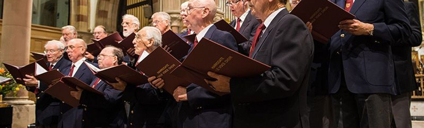 Harrogate Male Voice Choir