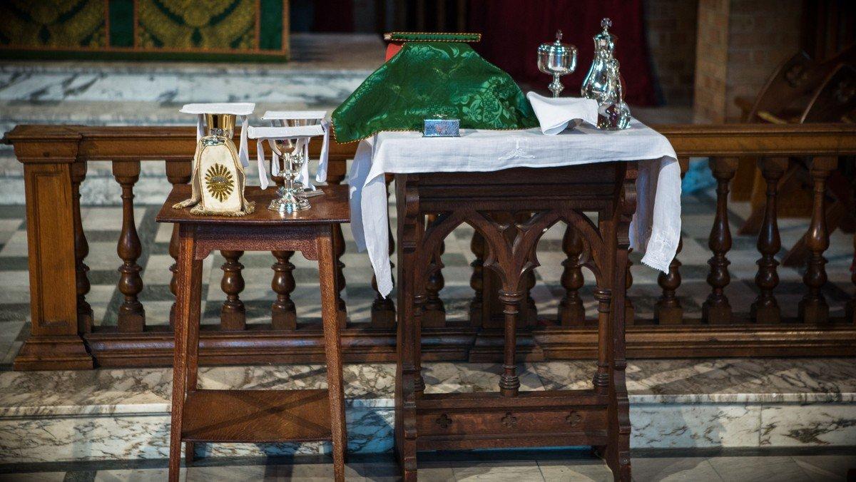 Midweek Mass