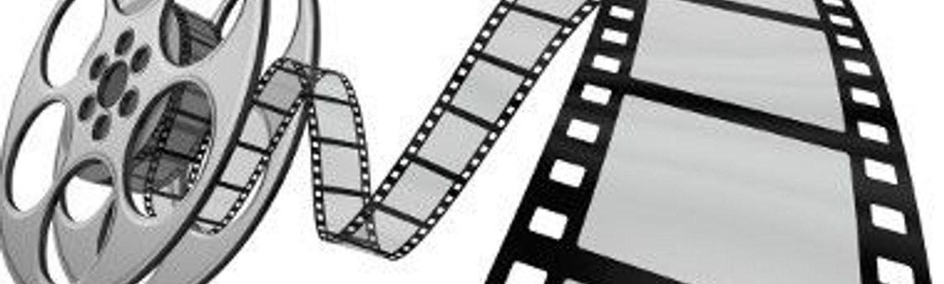 Filmklub i konfirmandstuen
