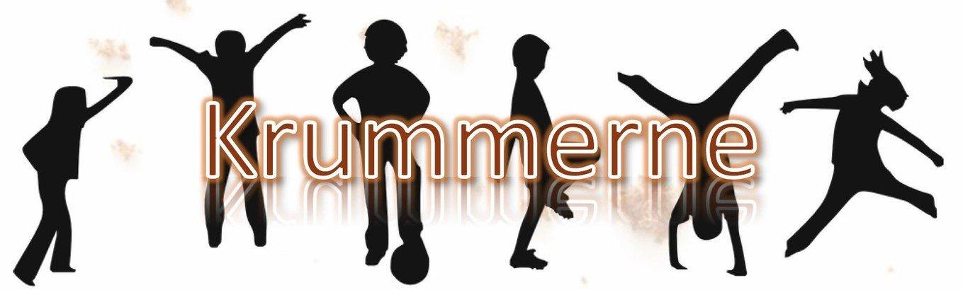 Krummerne        ---- Solvang Kirkes nye juniorklub