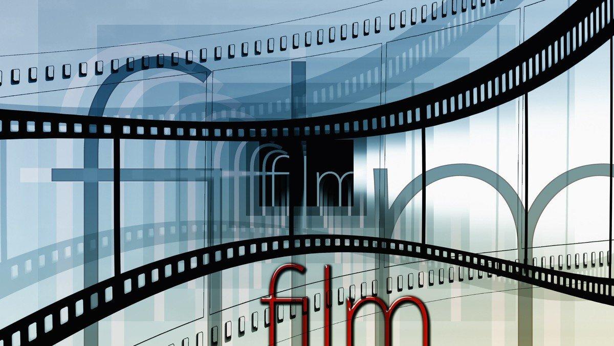 Filmklub: Gud taler ud