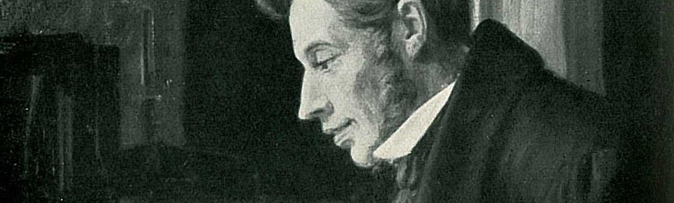 FLYTTET: Søren Kierkegaard studiegruppe kl. 10.00