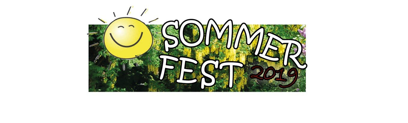 Sommerfest og friluftsgudstjeneste