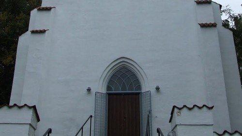Fælles Kirkedag i Toksværd