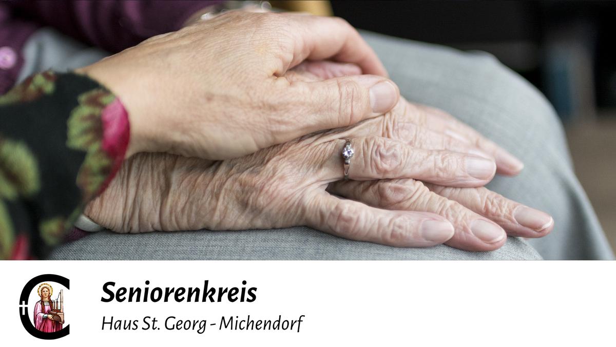 ENTFÄLLT - M - Seniorenkreis