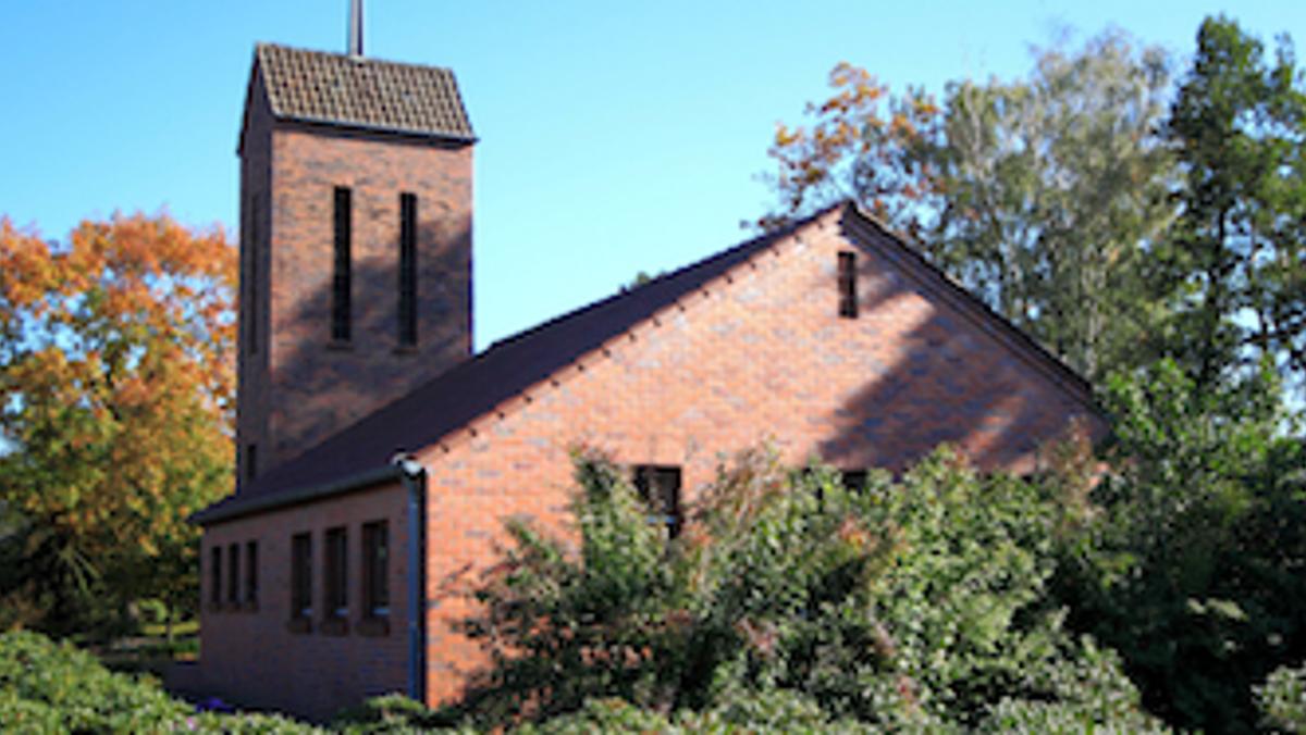 Gottesdienst (ref.)