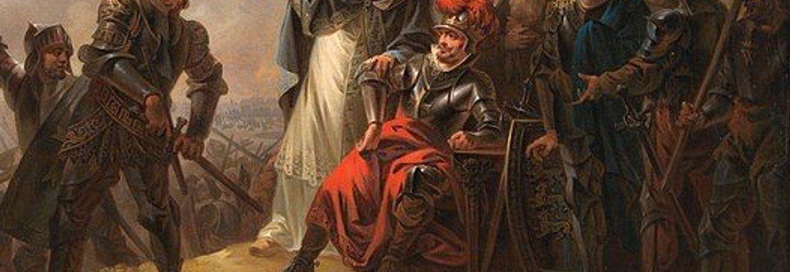 Gudstjenestefejring - Dannebrog og stola