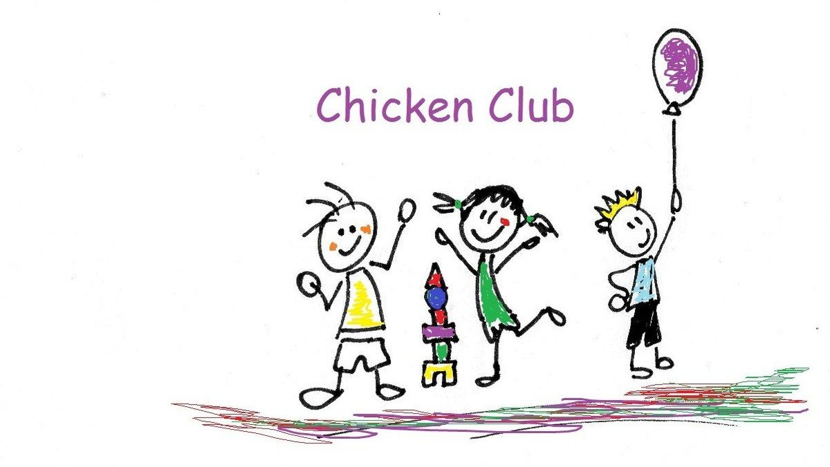 "Kinderkreis ""Chicken Club"""