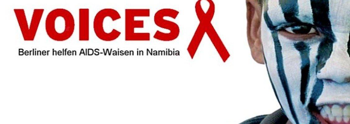 VOICES 2019 - 18. Benefiz-Konzert für AIDS-Waisen in Namibia