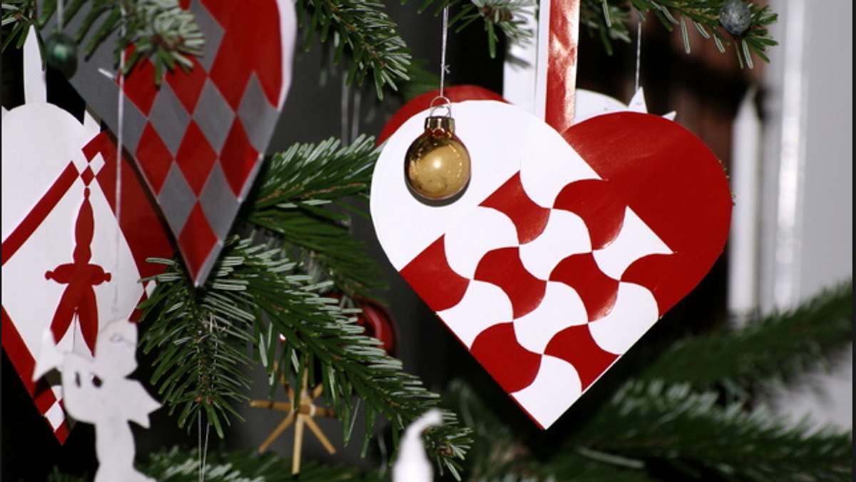 Herreværelset - Juleafslutning med fællesspisning (tilmelding til John) egenbetaling  kr. 40,-.