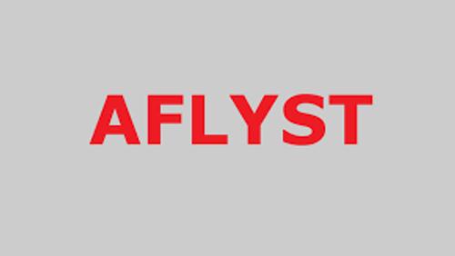 AFLYST - Herreværelset