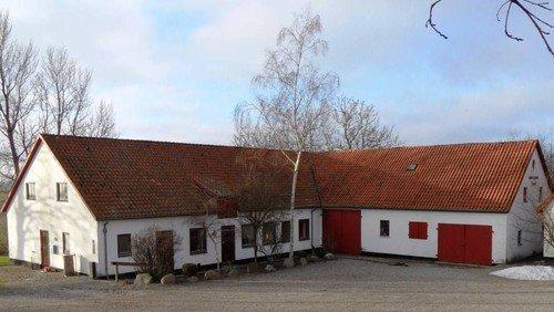Højskoleaftner i Bøstrup Sognehus