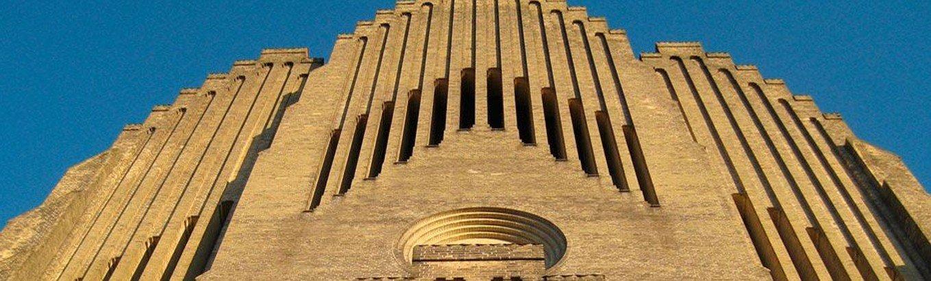Rundvisning i kirke og tårn