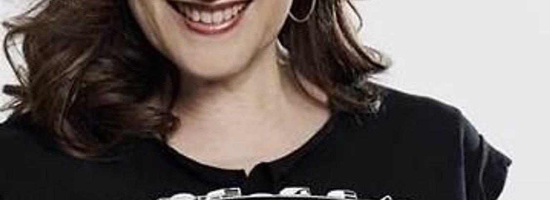 Snak & Musik - Gæst: Tamra Rosanes
