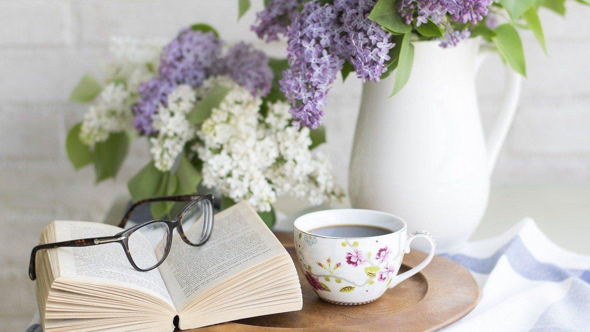 Leselust - im Rahmen von Lesen und Lesen Lesen