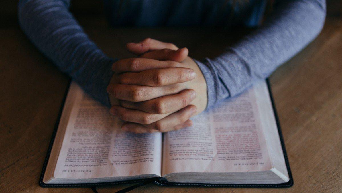 CANCELLED - Evening Prayer