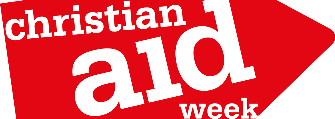 Christian Aid Service - all welcome