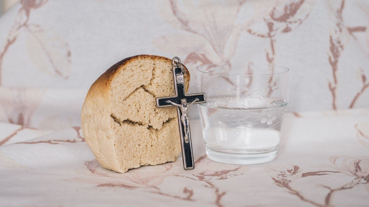 First Sunday in Lent - Sung Eucharist