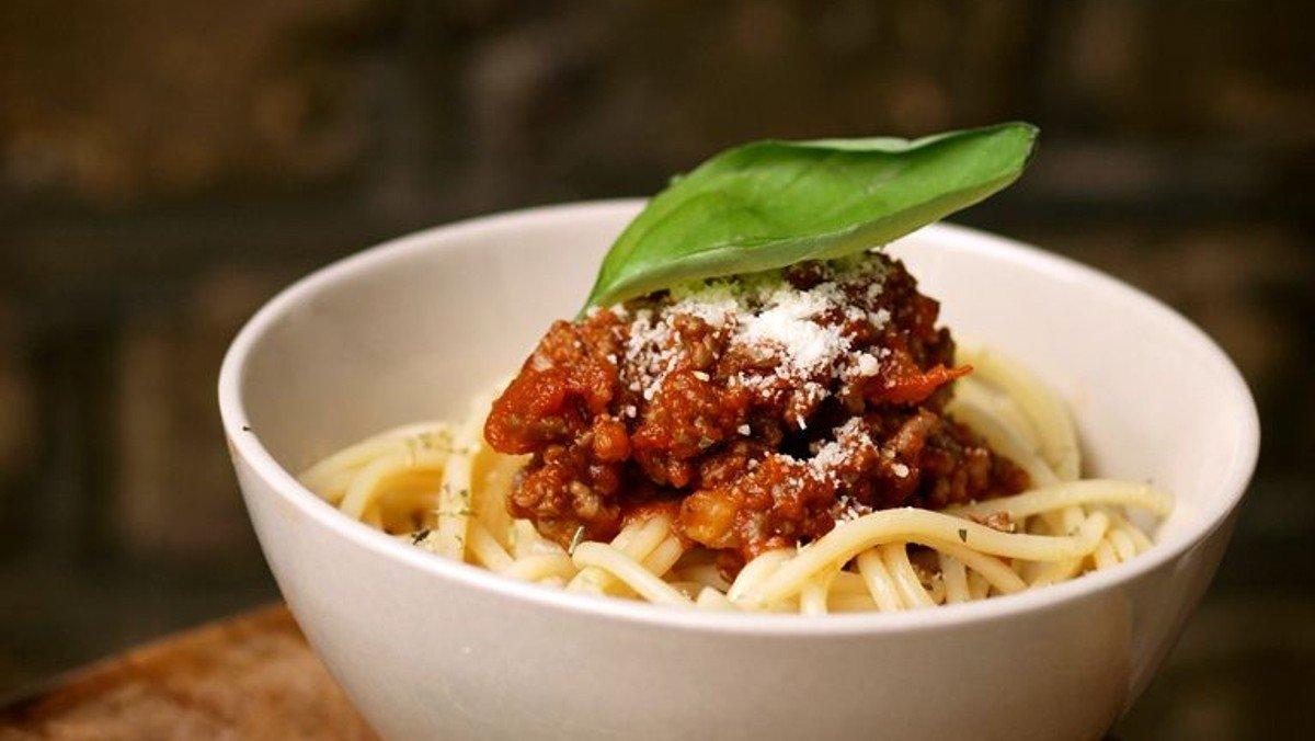 Kyndelmisse, spaghettigudstjeneste