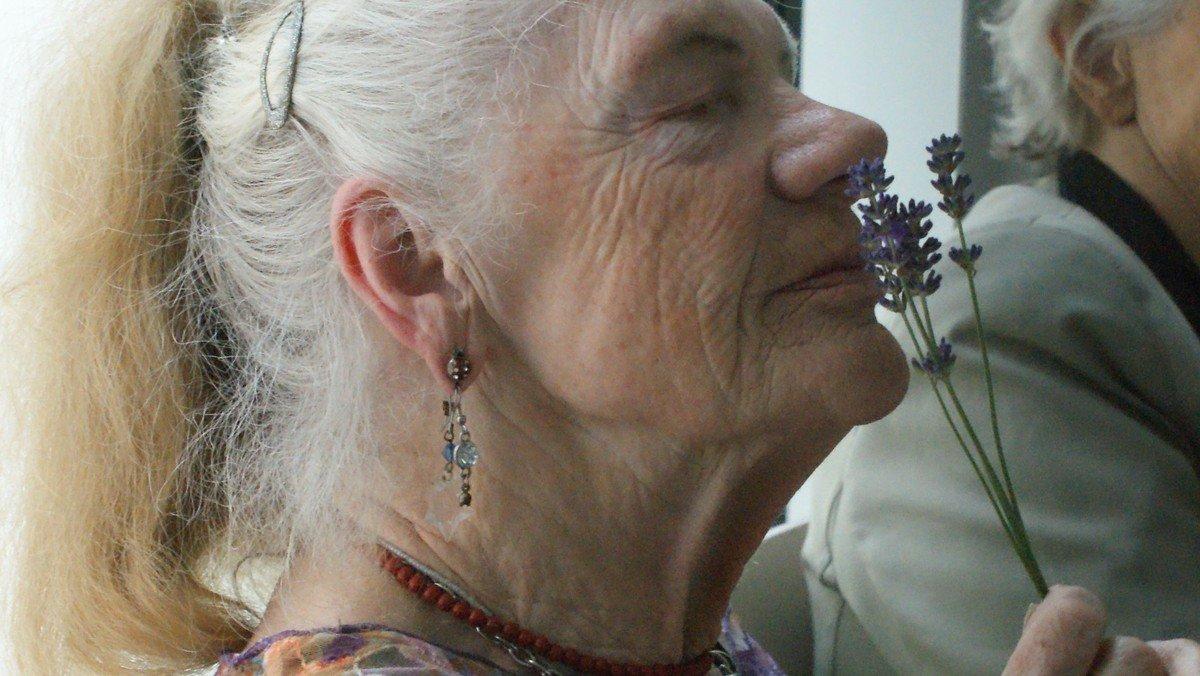 Treffpunkt – Alzheimer-Salon