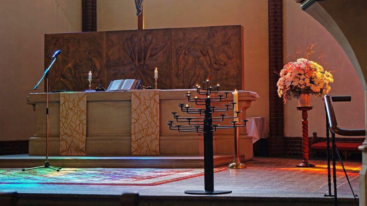 Liturgisches Abendgebet