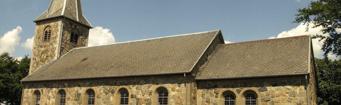 Vildbjerg kirke - Nytårsdagsgudstjeneste