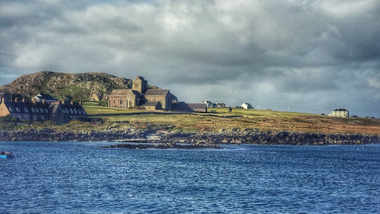 Holy Communion (Iona) - SUSPENDED until further notice - COVID 19