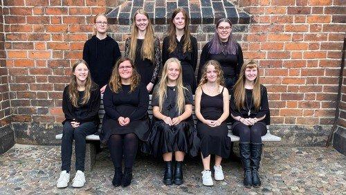 Musikgudstjeneste: Brittens Ceremony of Carols