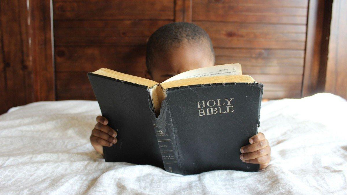 """""""Verstehst du auch, was du da liest?"""" - Ein Gespräch über Koran, Thora und Bibel"""