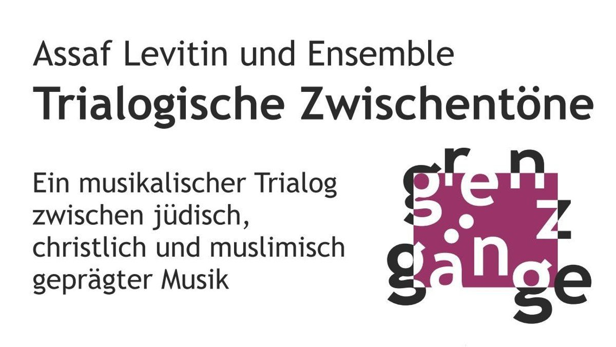 Musikalische Grenzgänge:  Trialogische Zwischentöne