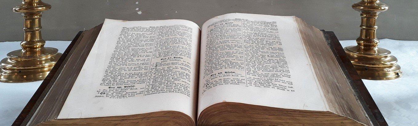 Verstehst Du, was Du liest ... ? mit Reisevortrag über die Wüste Negev