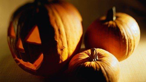 Allehelgen / Halloween for børnefamilier