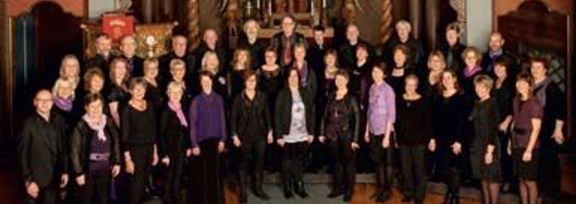 Konzert mit dem norwegischen Chor aus Ål