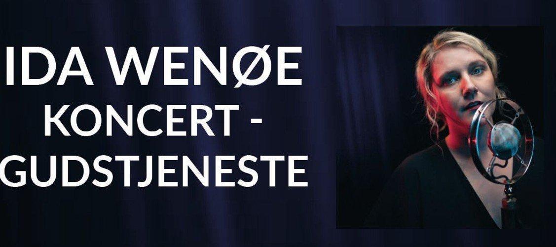 Koncert-Gudstjeneste