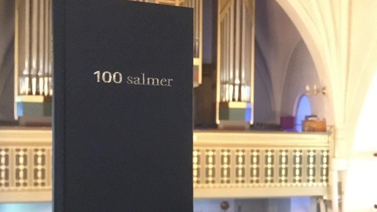 Lørdagscafé: Gwyn Hodgson præsenterer nye salmer