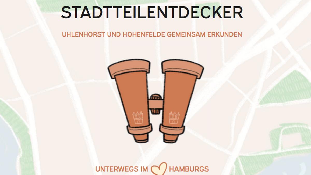 Stadtteilentdecker: Sonntagsspaziergang